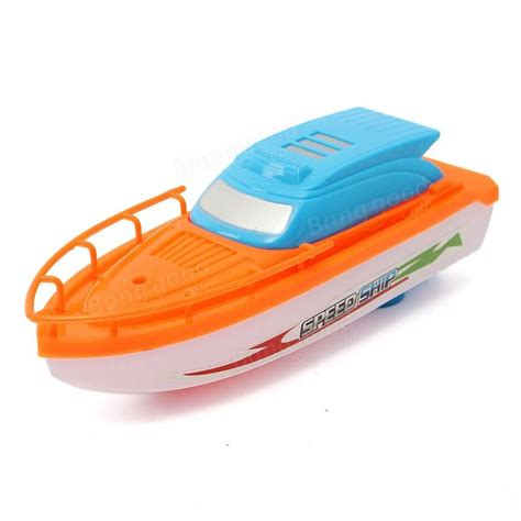 Bathtub Speed by Random Color New Electric Speed Racing Boat Motor