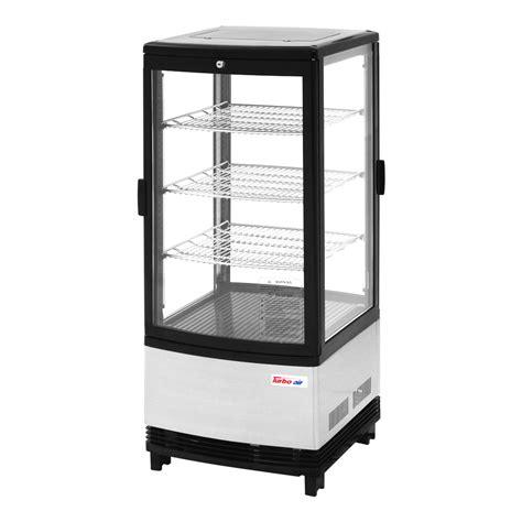Countertop Refrigerator - turbo air crt 77 2r 17 quot countertop refrigerator w pass