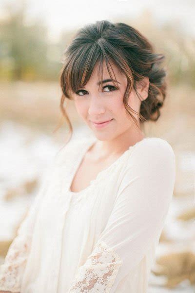 73 wedding hairstyles for medium hair