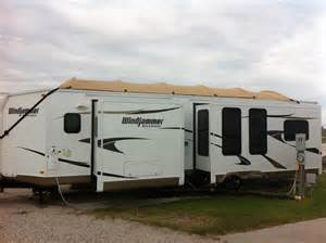 awning rv awning cover