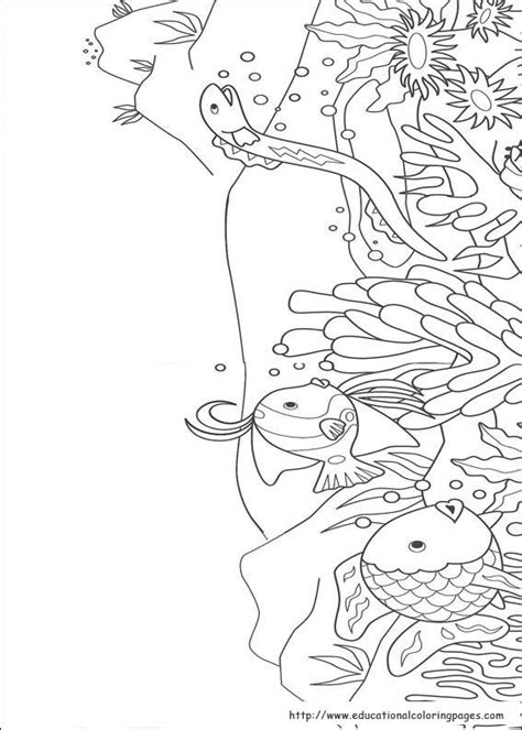 printable coloring pages rainbow fish rainbow fish coloring pages free for