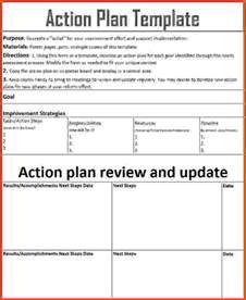 corrective plan templates corrective plan plan template1 jpg