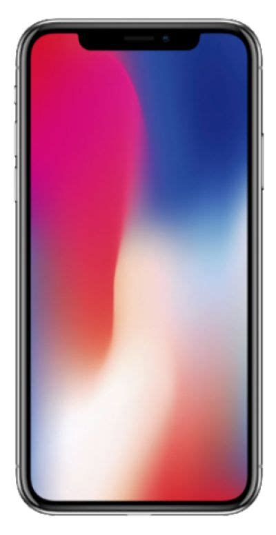 apple iphone x 64gb price in india specifications features gizbot