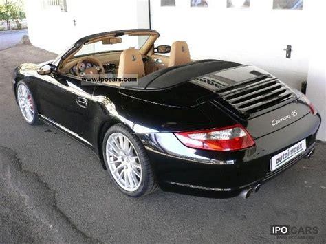automotive air conditioning repair 2007 porsche 911 seat position control 2007 porsche 911 carrera 4s cabriolet car photo and specs