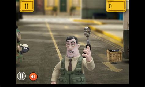 Shaun The Sheep 02 phaser news shaun the sheep the play the new
