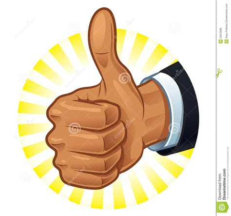 imagenes de dedo pulgar ok pulgar para arriba imagen de archivo libre de regal 237 as