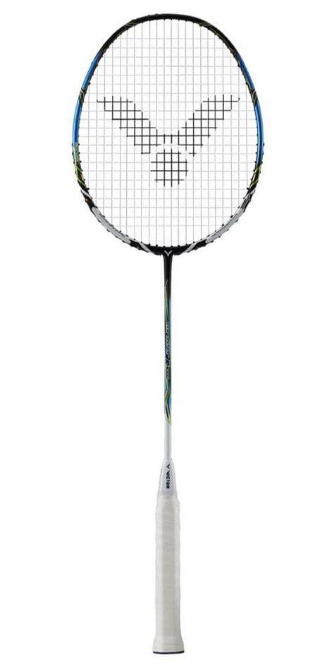 Raket Victor Thuster K 9000 victor thruster k 9000 badminton racket tennisnuts