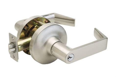 Commercial Door Knob copper creek hardware handlesets
