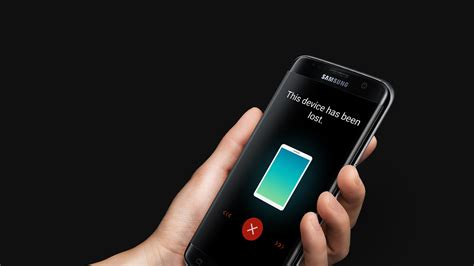 android flagship learn to locate your lost galaxy s8 remotely with samsung find my device