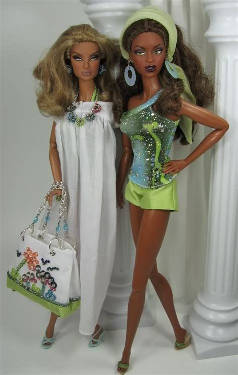 fashion doll best friends forever 406 best best friends forever ethnic barbies bff images