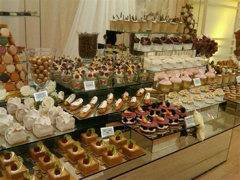 mesas de dulces para bodas postres individuales para boda buscar con google