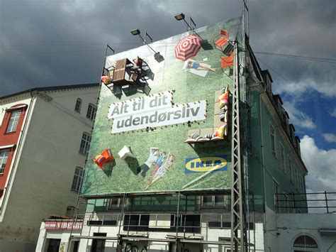 Sweet Home 3d Design Furniture Ikea 3d Billboard The Danish Designer