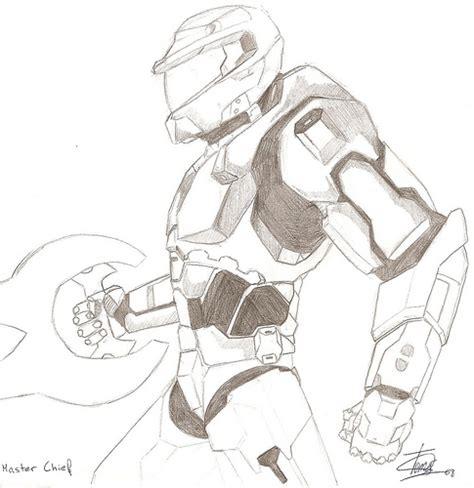 Imagenes De Halo Para Dibujar A Lapiz | imagenes para dibujar de halo 3 imagui