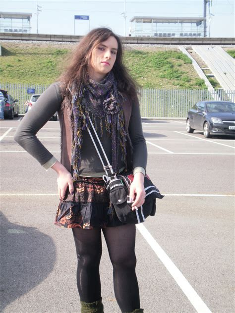 british crossdressers crossdressing at ebbsfleet int 2 crossdressing at