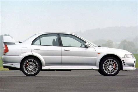 1996 1997 1998 2001 mitsubishi lancer evolutions technical service repair manual mitsubishi lancer evo vi 1998 2001 used car review car review rac drive