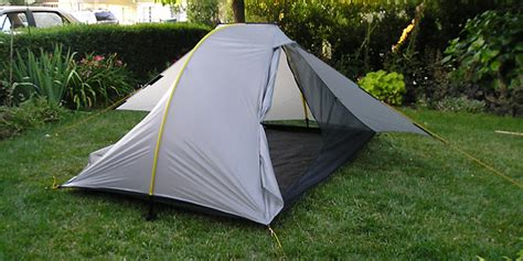 Tenda Vango traipseabout 187 archive 187 rainbow the ultimate light tent solution for couples