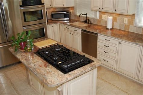 Granite Countertop Pictures Kitchen by Granite Kitchen Countertops Baltimore Severna Park