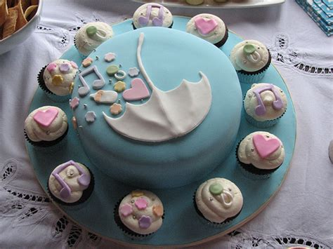 cupcake decorating ideas for baby shower baby shower cupcakes decorations