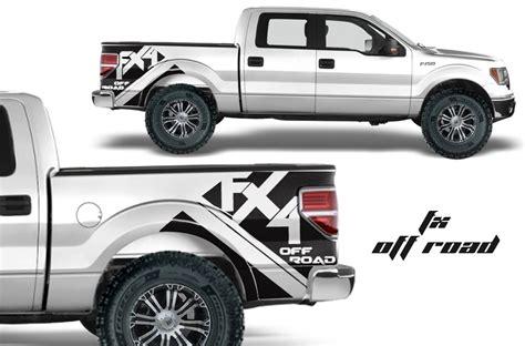 offroad jeep graphics product f 150 ford raptor svt digital road mud splash