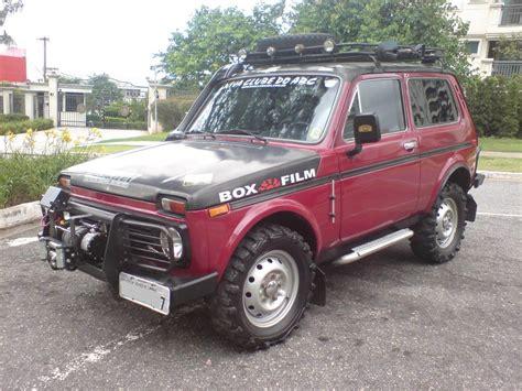 4x4 Lada Niva Lada Niva 4x4 9812190