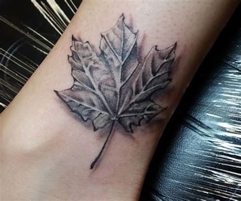 bl 228 tter tattoo designs mit bedeutungen 30 ideen