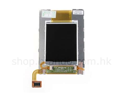 Lcd Blackberry Pearl 8220 Blackberry Pearl Flip 8220 Replacement Lcd Display
