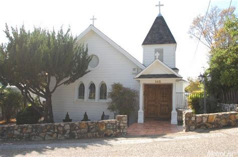converted church for sale in northern california for 895k realtor com 174
