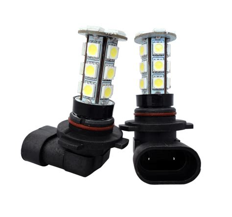 9145 Fog Light Bulb by H10 9145 Led Bulbs White 2x H10 21smd W 14 99