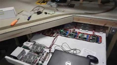 digitrax control panel youtube