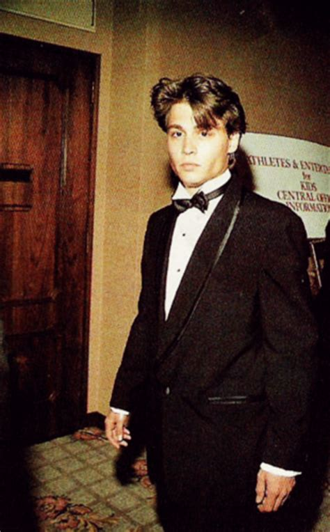 johnny depp images young johnny depp wallpaper and