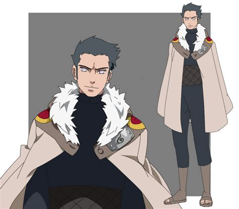 kyassuru hyuga by reveni on deviantart oc villain