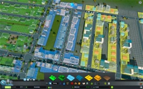 industrial zone layout cities skylines zoning cities skylines wiki