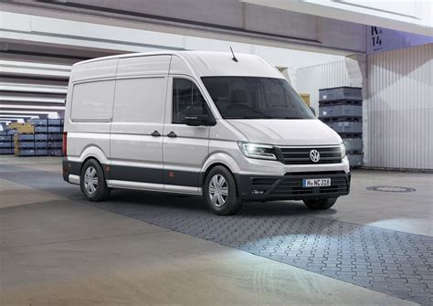 volkswagen crafter 2017 volkswagen crafter picture 683718 truck review