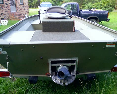 jet ski boat attachment nz aluminum jon boat building plans
