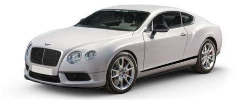 bentley sports car white bentley continental price in india review pics specs