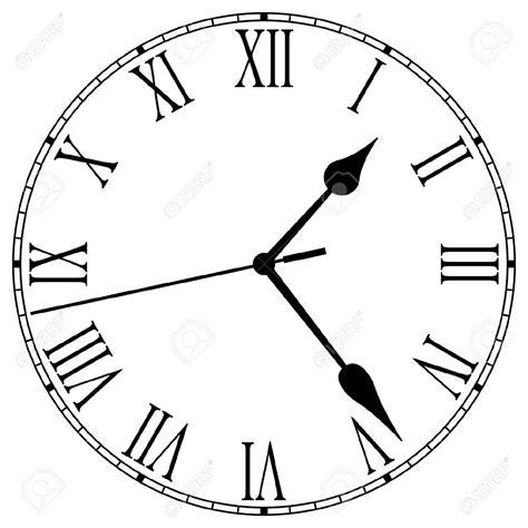 clipart orologio numeral clock clipart clipartxtras