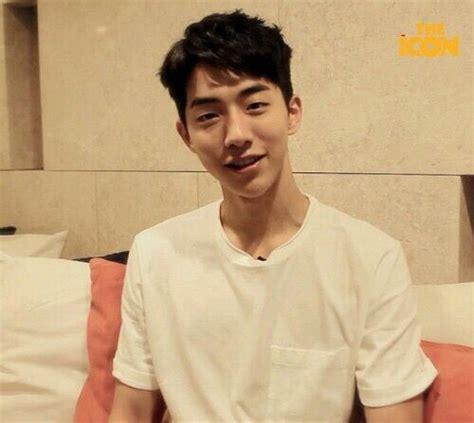 biography of nam joo hyuk 17 best images about nam ju hyuk on pinterest interview