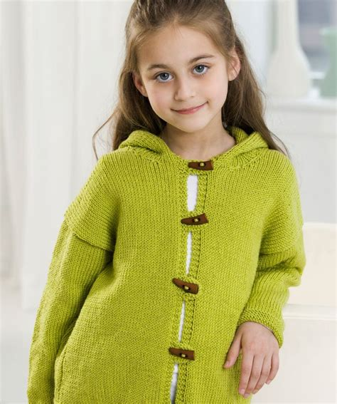 free knitting pattern hooded jumper 17 best images about knitting childrens patterns on