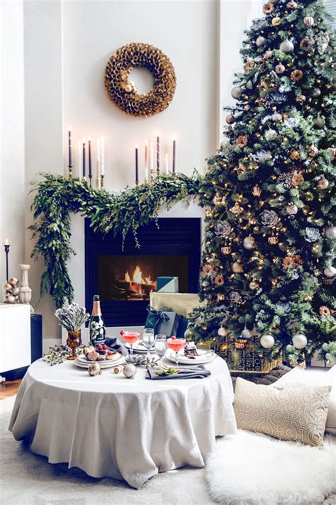 decoration site 30 outstanding christmas decorations for an apartment