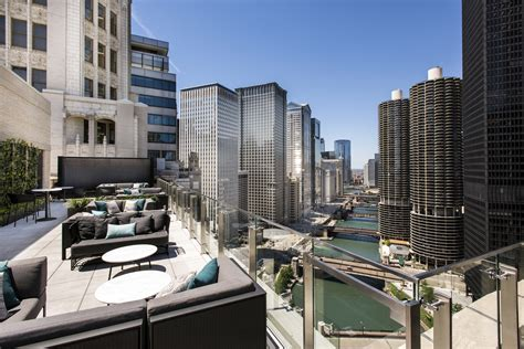 rooftop season isn t yet 12 chicago rooftops bars to