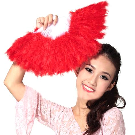 fancy fans wholesale buy wholesale feather fans from china