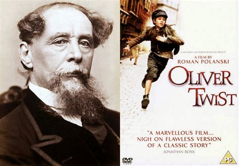 charles dickens biography and oliver twist matildas skolblogg charles dickens oliver twist