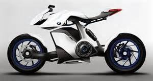 Bmw Electric Bike Bmw Bikes Electric Motorcycle Bmw Hp Knust Hydrogen