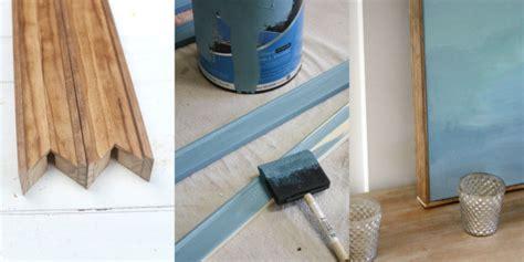 cornici di legno per quadri cornici fai da te creazioni originali roba da donne