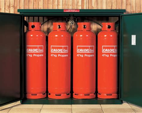 Is It Safe To Store Propane Tank In Garage by Propane Tank Storage Cabinet Safety Railing Stairs And