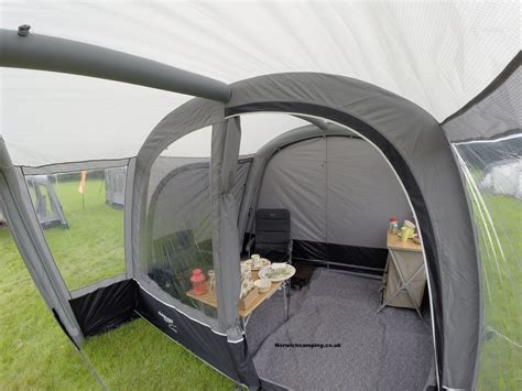 drive away awning vango cruz low air drive away awning 2017 cervan