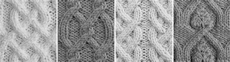 meaning of knits aran stitches and their meanings
