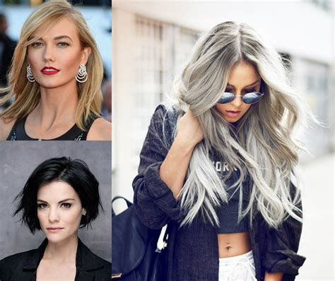 Hairstyles 2017 Trends For And by 10 Major Hair Color Trends For 2017 You Should See