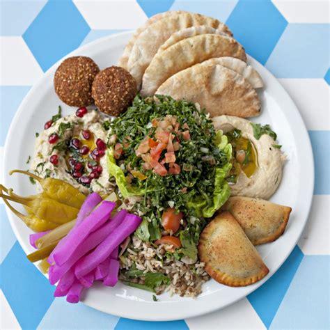 cuisine libanais comptoir libanais lebanese restaurant in leeds