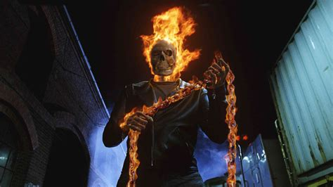 ghost rider film 4 reasons why ghost rider s agents of shield arc is